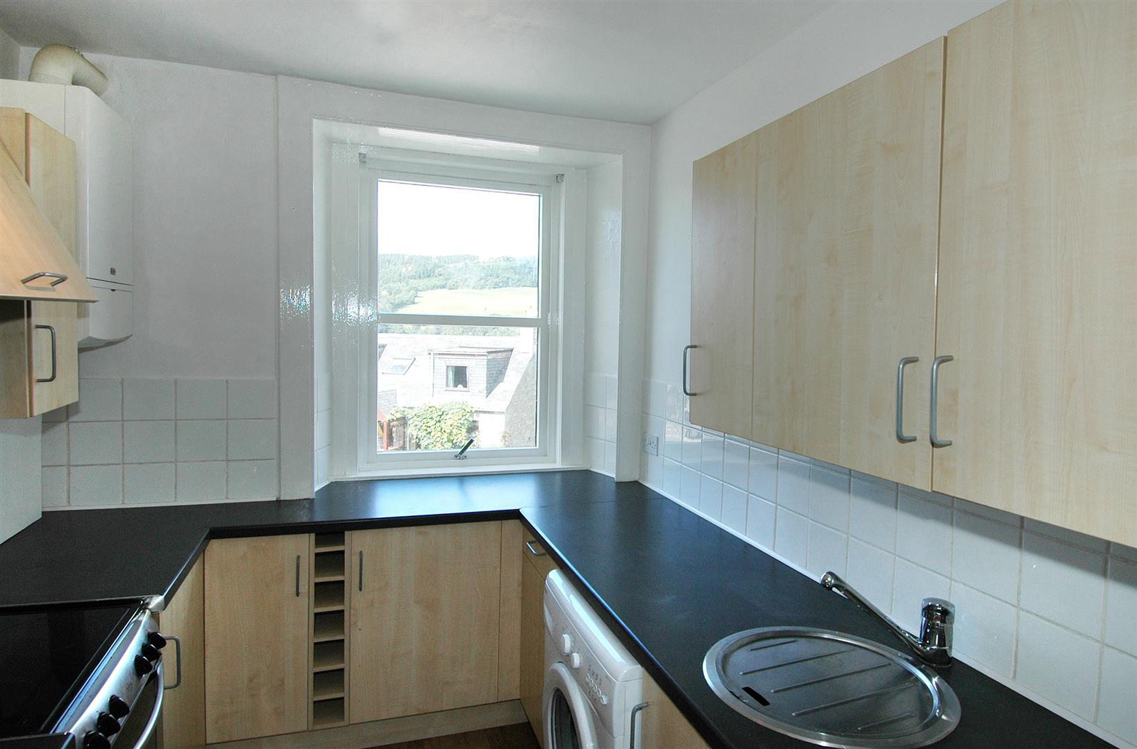 Apartment : 5 Ettrick Road, Selkirk
